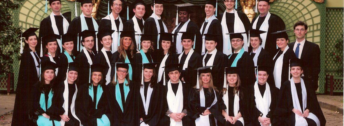 graduation ifec